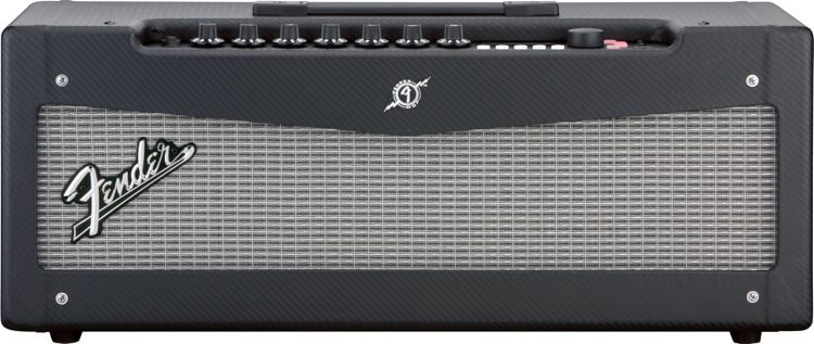 Fender Mustang V Head image 1