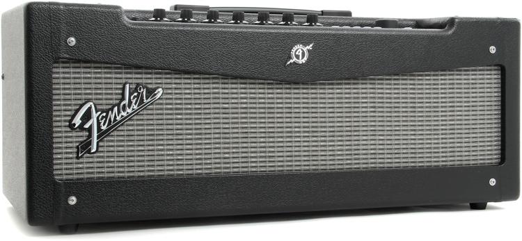 Fender Mustang V V.2 150-watt Modeling Head image 1