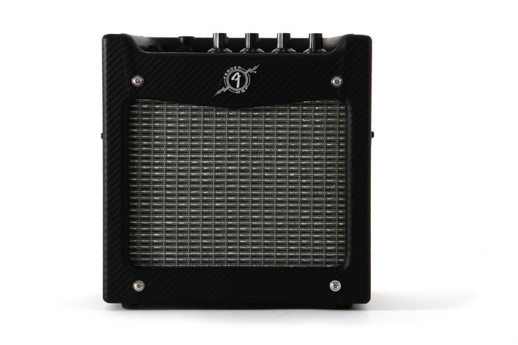 Fender Mustang Mini 7-Watt 1x6.5
