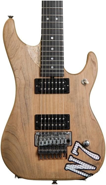 Washburn Nuno Bettencourt N7 7 String Electric Guitar - Vintage Matte image 1