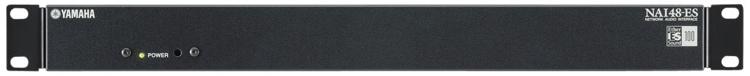 Yamaha NAI48-ES Network Audio Interface image 1