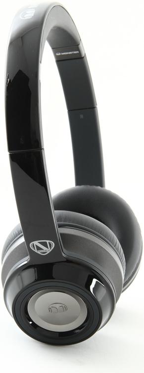 Monster NCredible NTune High-Performance On-Ear Headphones image 1