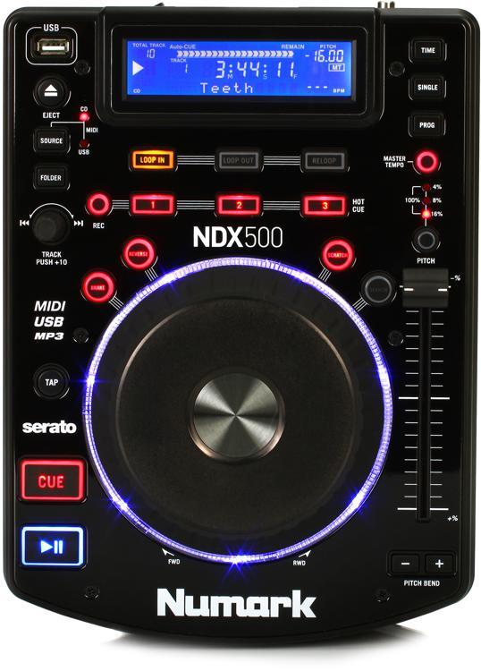 Resultado de imagem para NUMARK NDX500