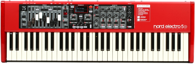 Nord Electro 5D 61 image 1