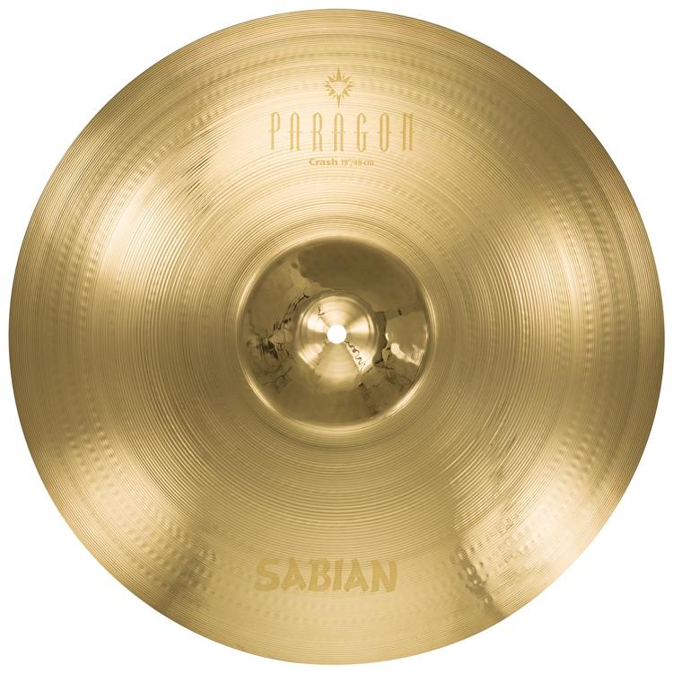 Sabian Paragon Crash Cymbal - 19