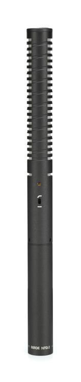 Rode NTG-2 image 1