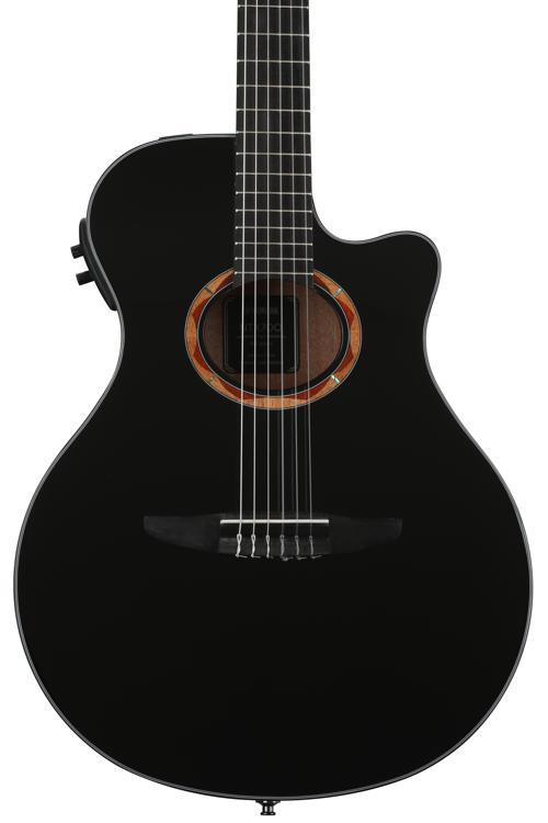 Yamaha NTX700 - Black image 1