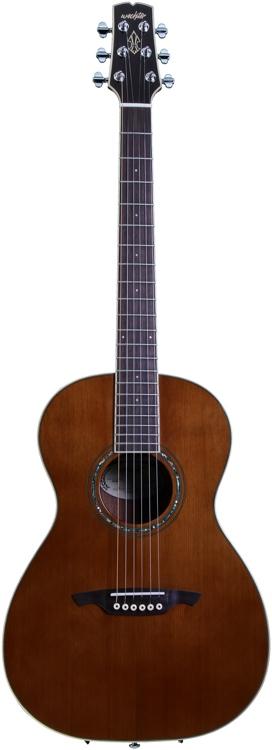 Wechter Guitars Nashville-tuned Special Elite - Hazelnut Brown image 1