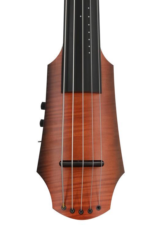 NS Design NXTa 5-String Cello - Sunburst image 1