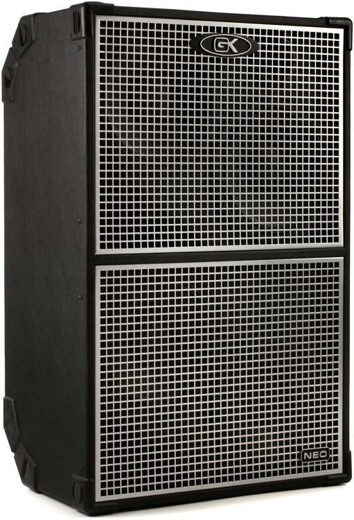 Gallien-Krueger Neo 412 4x12