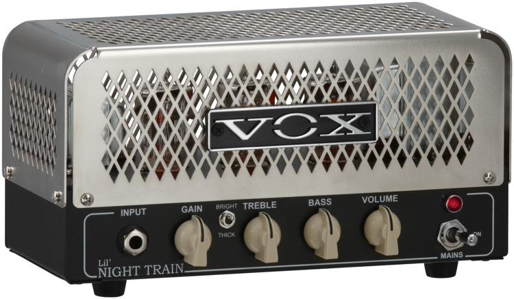 Vox Lil\' Night Train 2 Watt Tube Head image 1