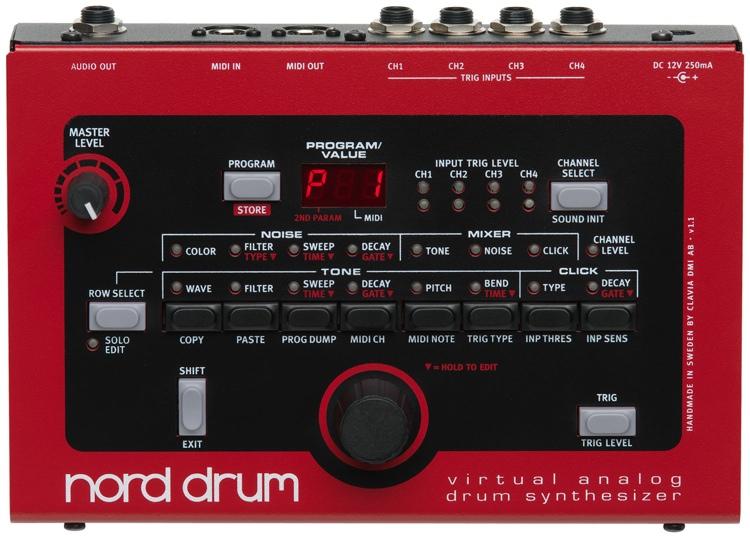 Nord Drum image 1