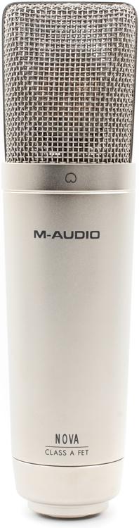 M-Audio Nova image 1