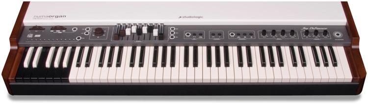 Studiologic Numa Organ image 1