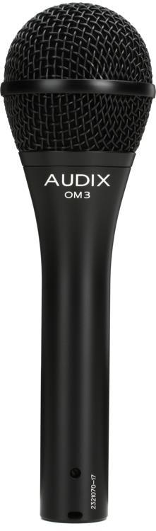 Audix OM-3 image 1