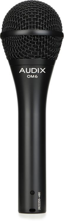 Audix OM-6 image 1