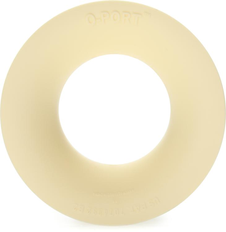 Planet Waves O-Port - Ivory, Small image 1