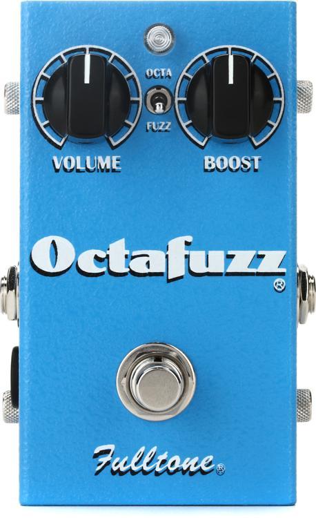 Fulltone Octafuzz OF-2 Fuzz / Octave Pedal image 1