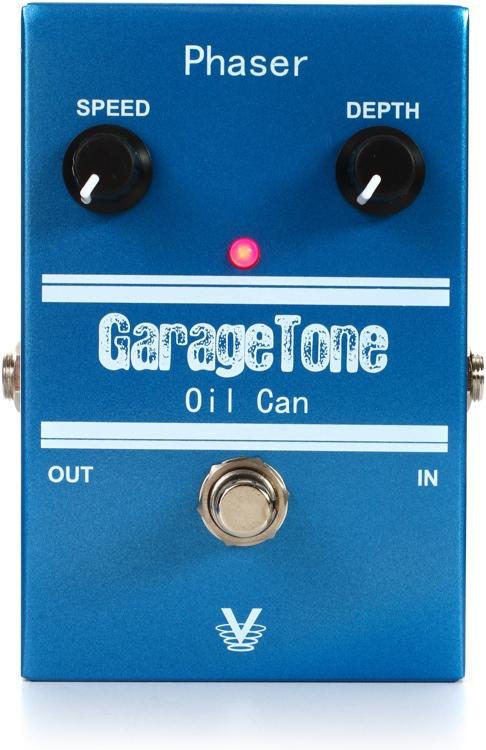 Visual Sound GarageTone Oil Can Phaser image 1