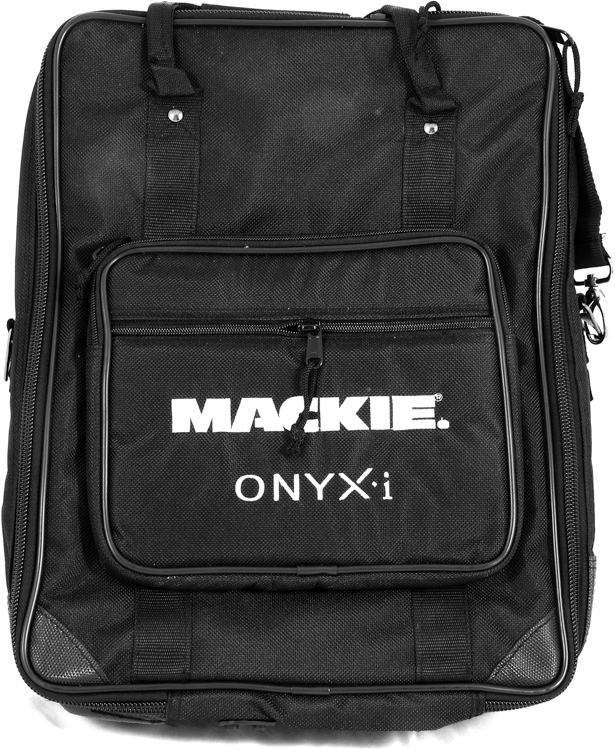 Mackie Onyx 1220i Mixer Bag image 1