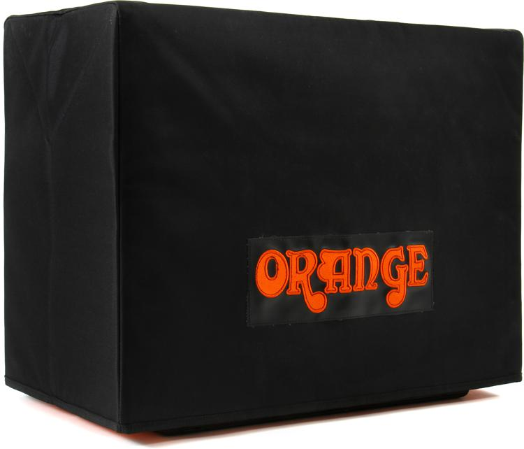 Orange CVR-112Cab PPC112 1x12
