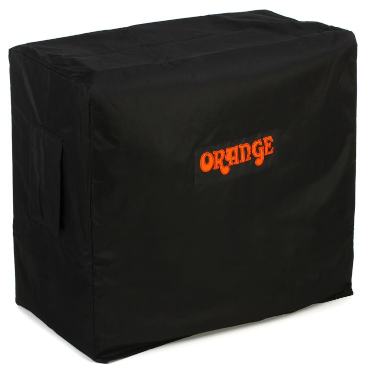 Orange CVR-412Cab 4x12 Cabinet Cover image 1