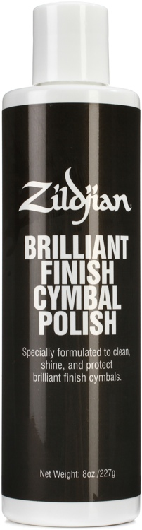 Zildjian Bronze Cymbal Cleaning Polish image 1