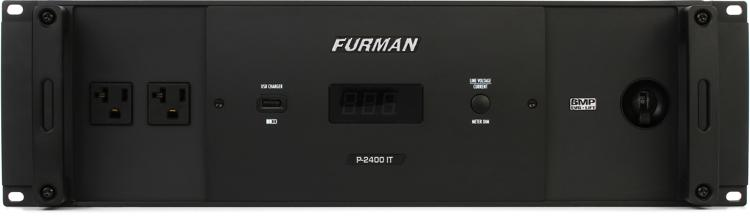 Furman P-2400 IT image 1