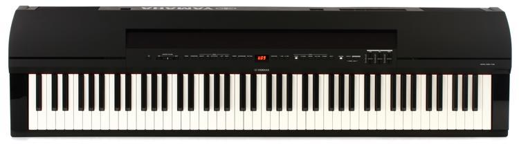 Yamaha P-255 Stage Piano - Black image 1