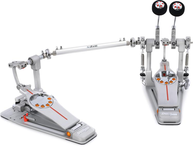 Pearl Demon Drive P-3002D Double Kick-drum Pedal image 1