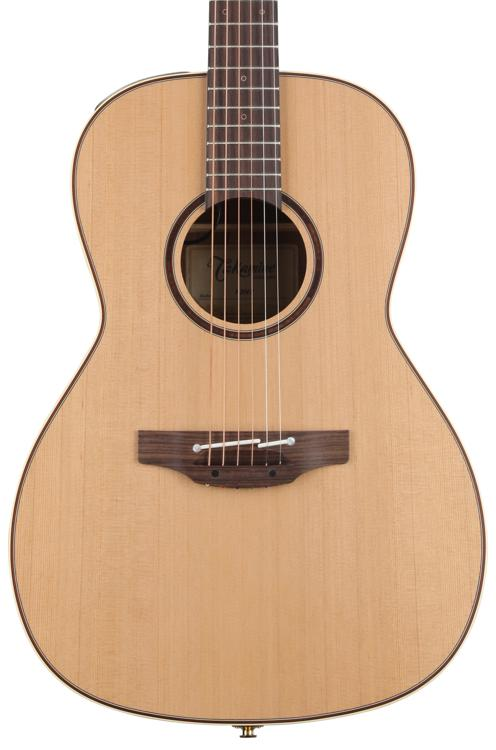 Takamine P3NY - Natural Satin image 1
