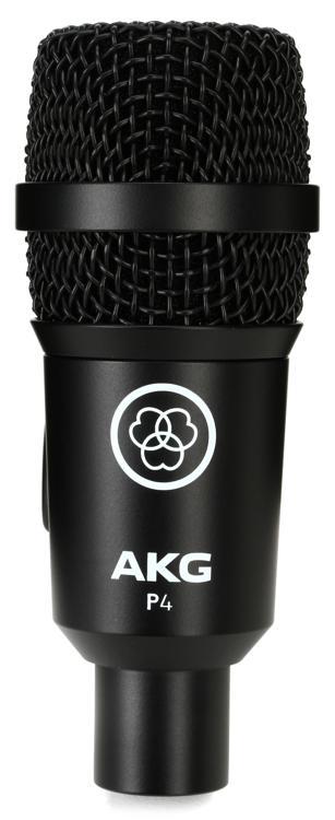 AKG P 4 image 1