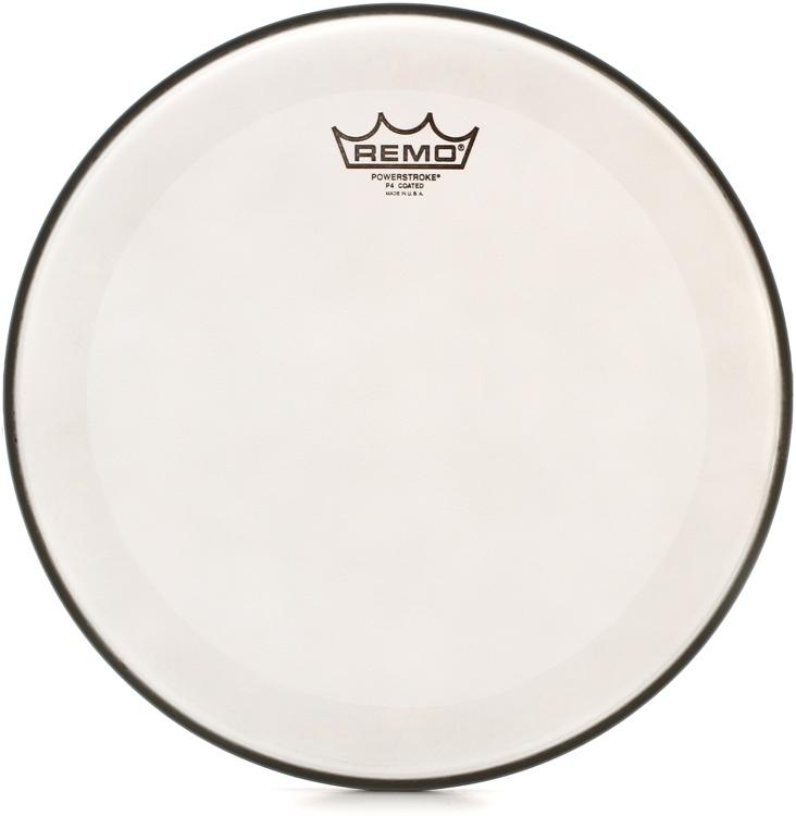 Remo Powerstroke 4 Coated Drum Head - 13