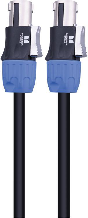 Monster Performer 600 Speaker Cable Speakon-Speakon Speaker Cable - 6\' image 1