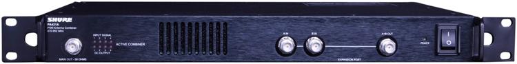 Shure PA421A - 470-952 MHz image 1