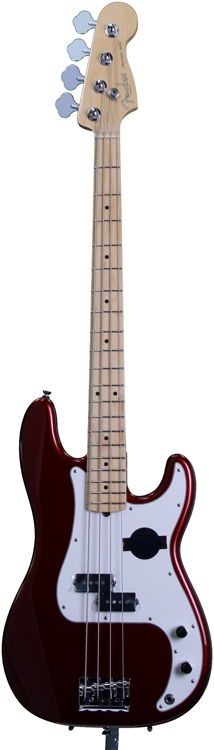 Fender American Standard Precision Bass - Candy Cola, 2012 image 1