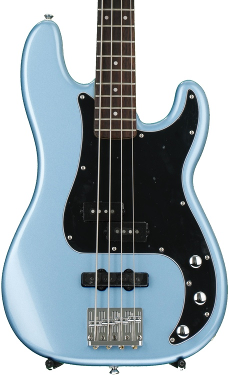 Squier Vintage Modified Precision Bass PJ image 1