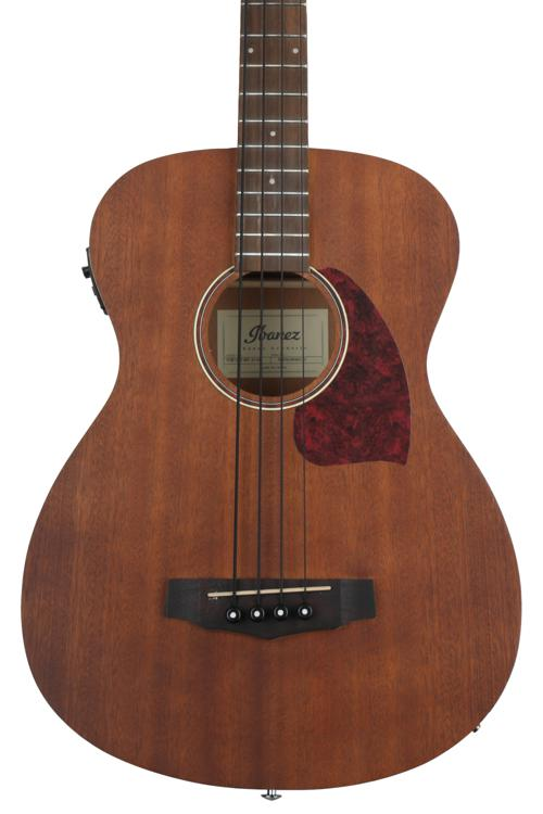 Ibanez PCBE12MH Open Pore Natural image 1