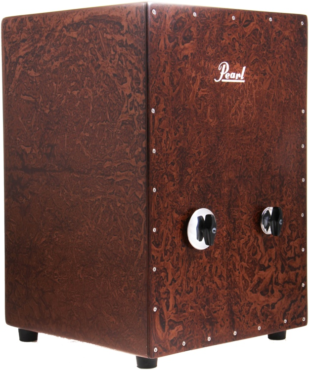 Pearl Jingle Cajon image 1