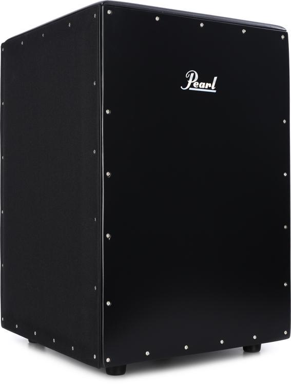 Pearl Sambajon - Black Lacquer image 1