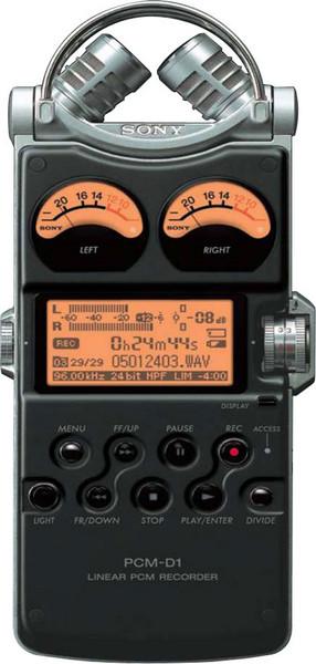 Sony PCM-D1 image 1