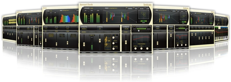 Lexicon PCM Native Effects Plug-in Bundle image 1
