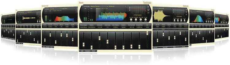 Lexicon PCM Native Reverb Plug-in Bundle image 1