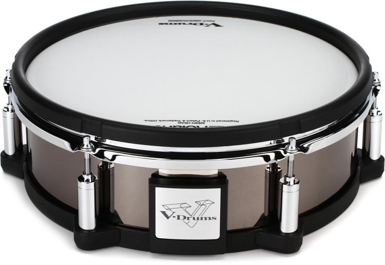 Roland PD-128S Snare V-Pad image 1