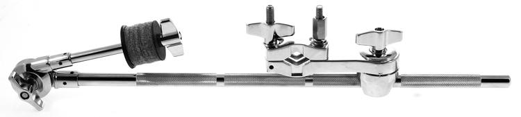 PDP PDAXMG6 Boom Cymbal Arm w/ Mega Clamp image 1