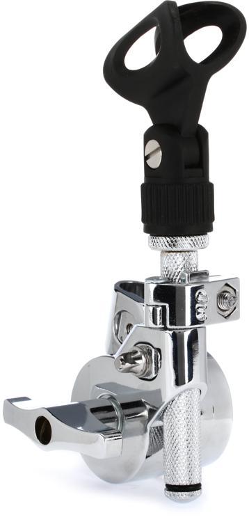 PDP Concept Microphone Mount/Holder - Rack Tom image 1