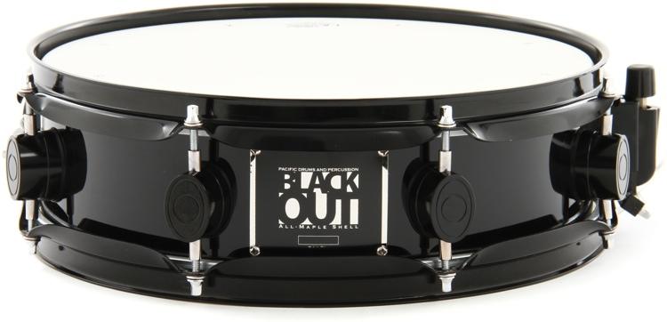 PDP Blackout 4x13