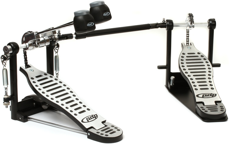 PDP DP402 Double Pedal Left Hand image 1