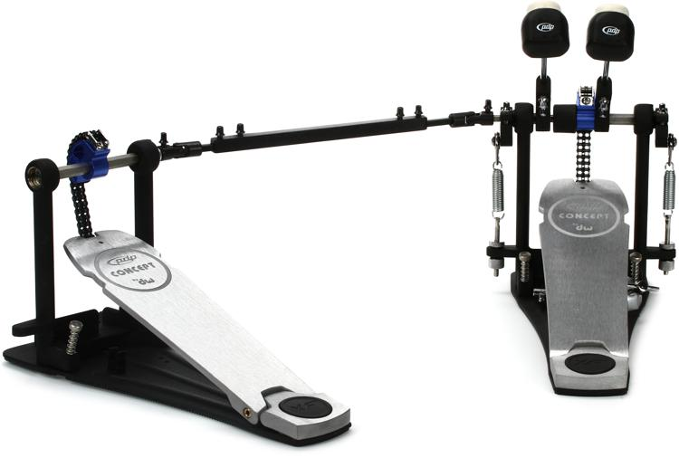 PDP Concept Chain Drive Double Pedal image 1
