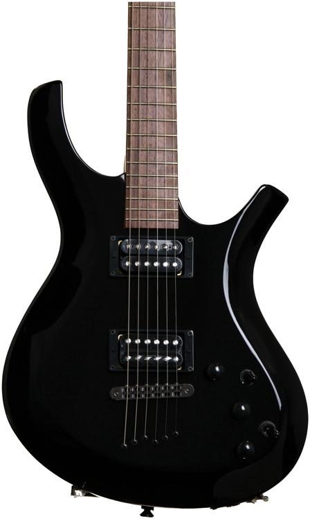 Parker PDF35 - Black, Piezo image 1
